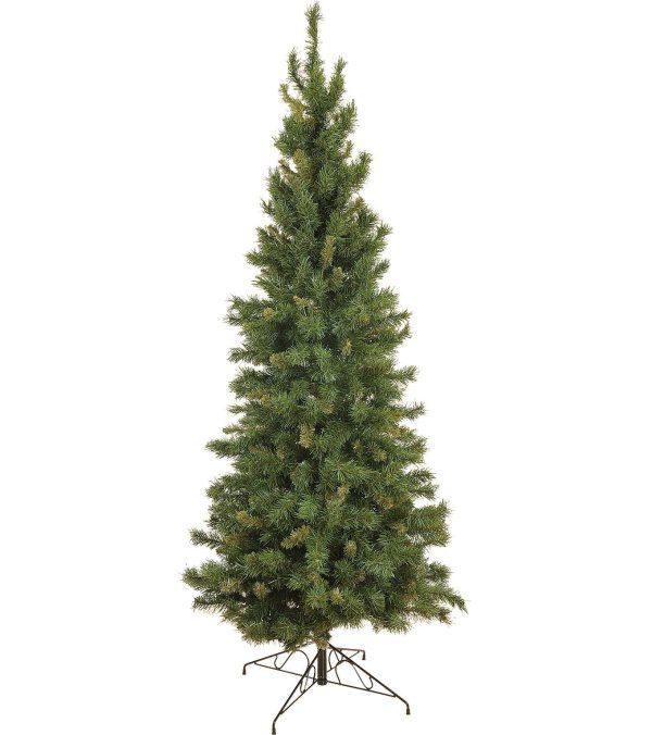 Fraser Fir Slimline Christmas Tree