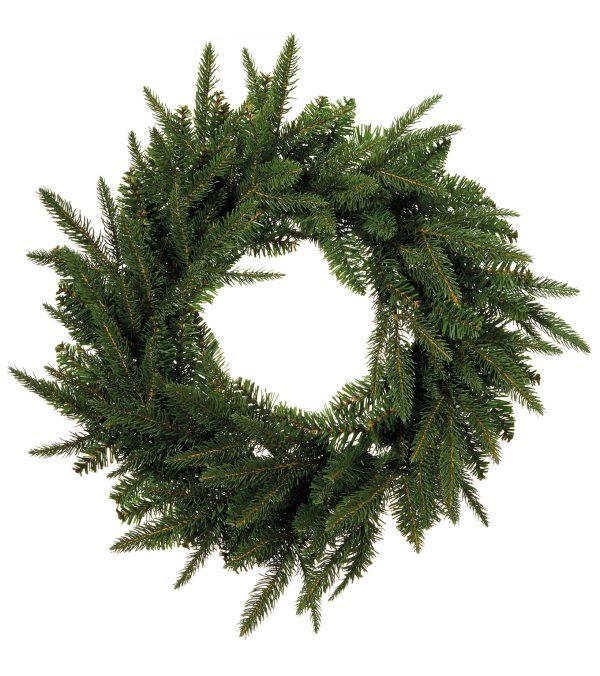 Woodland Pine Wreath