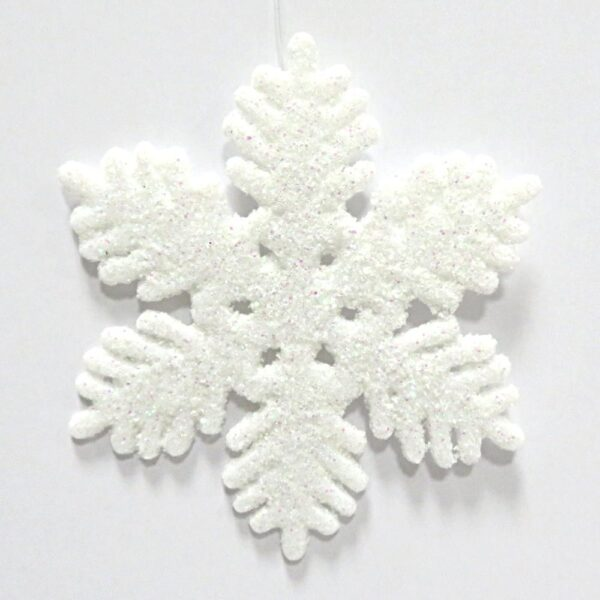 Snowflake - Iridescent
