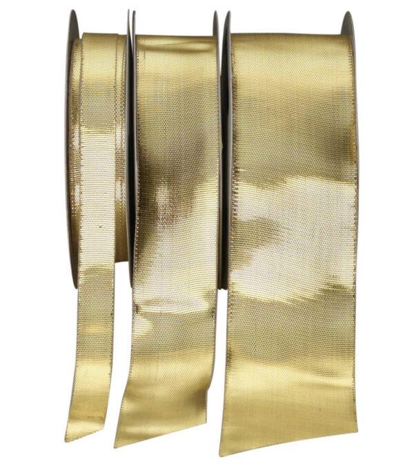 Liquid Metal Ribbon