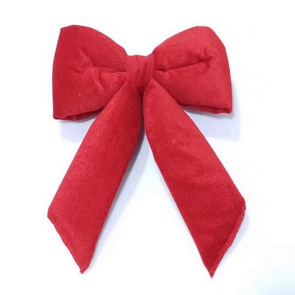 Red Velvet Bows
