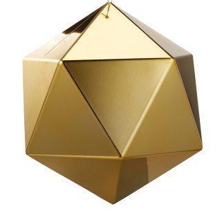 Geometric Baubles 150mm