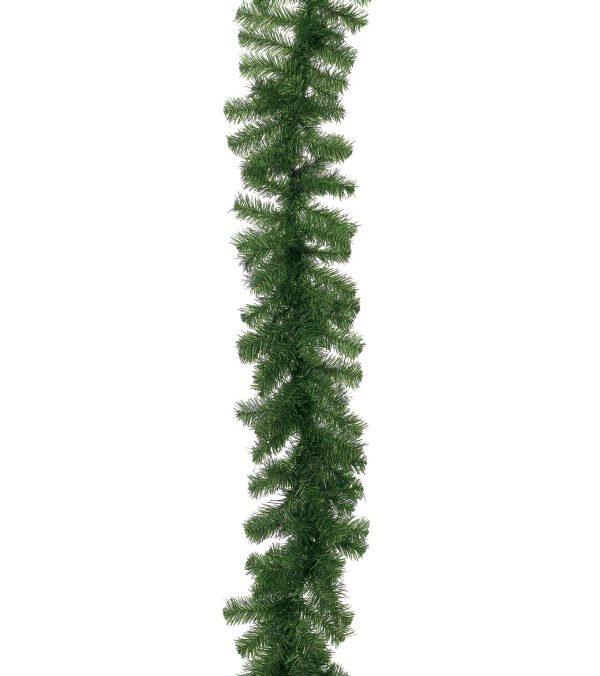 Forest Pine Garland - 550cm long x 25cm wide