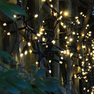 Outdoor Cluster Lights - Pro Series