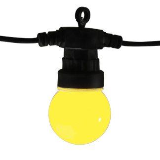 Festoon Lights - Low Voltage
