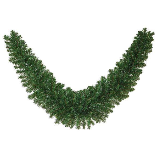 Swag Garland - Plain Spruce