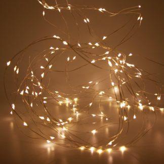 Micro Light Cascade