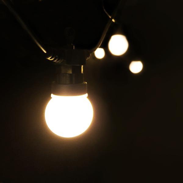 Spare Bulbs for Mains Voltage Festoon Lights