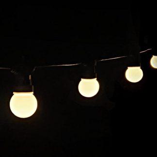 Festoon Lights (3m/10 bulb sections)