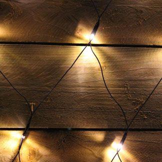 Net Lights - Warm White Multi Function