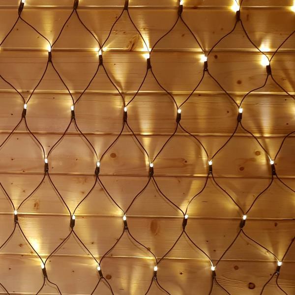 Pro Series Commercial Grade Net Lights