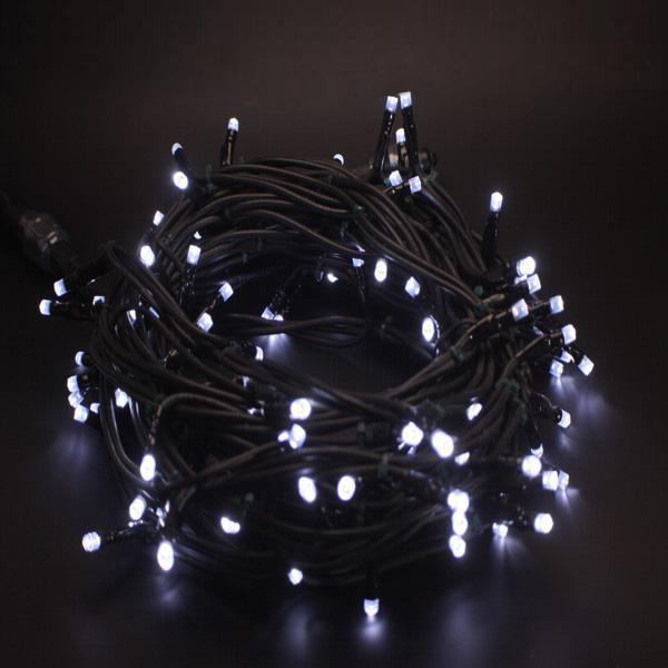 Low Voltage Outdoor String Lights