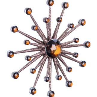 Glitter Starburst 13cm