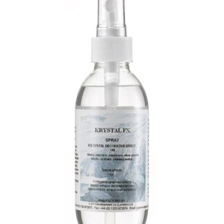 Frost Effect Spray - 250ml - Clear - Sold Individually
