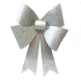 Giant Glitter Bows