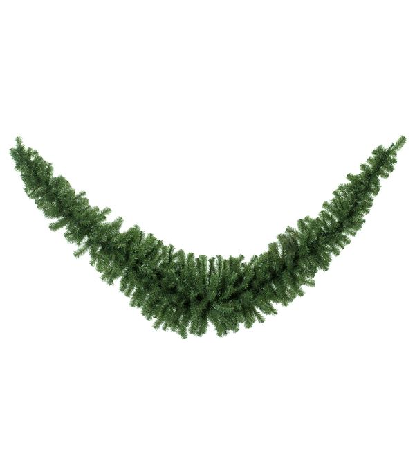 Prima Pine Swag - 2.74m - Green