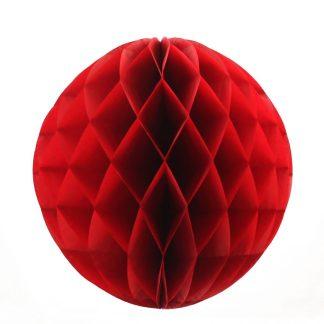 Honeycomb Ball Decorations