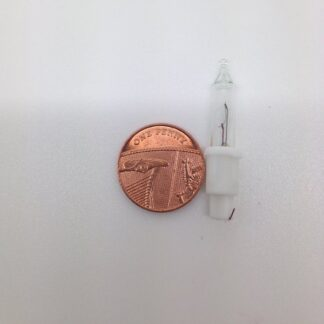 c1 bulb size scale
