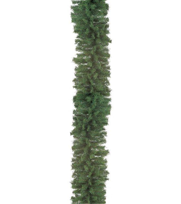 HEAVY SABLE FIR GARLAND - 274cm long x 35cm wide