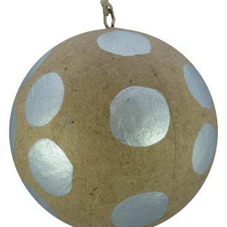 Kraft Baubles - Dots