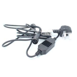 Xmasdirect - Indoor Power Cords