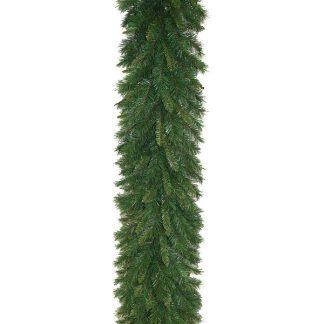 Plain Spruce Christmas Garland