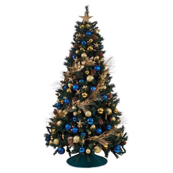 royal cracker hire artificial christmas tree