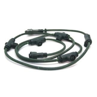 Pro Series Multi Socket Cables