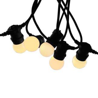 Mains Voltage Festoon Lights