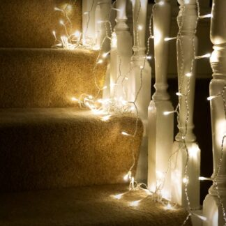 Curtain Lights - Home Range
