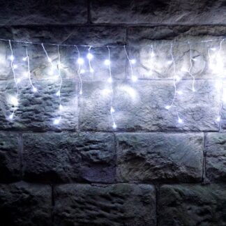 Icicle Lights - Home Range