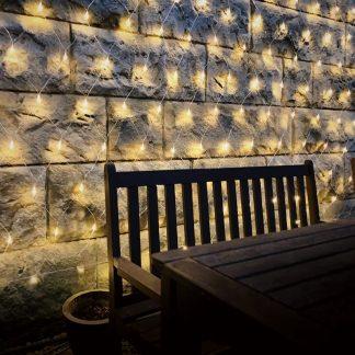 Home Range Net Lights