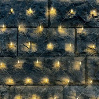 Net Lights - Home Range
