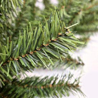 """Ruthven Pine Plain Garland 9ft (270cm) x 12"""" (30cm)"""